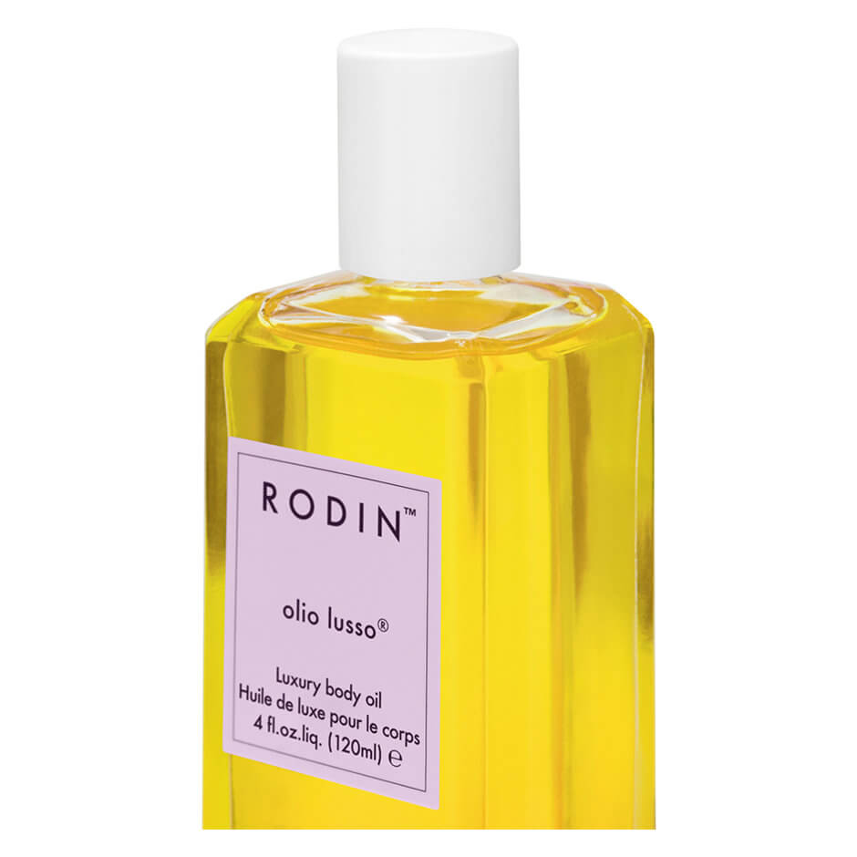Rodin Olio Lusso - Lavender Absolute Luxury Body Oil