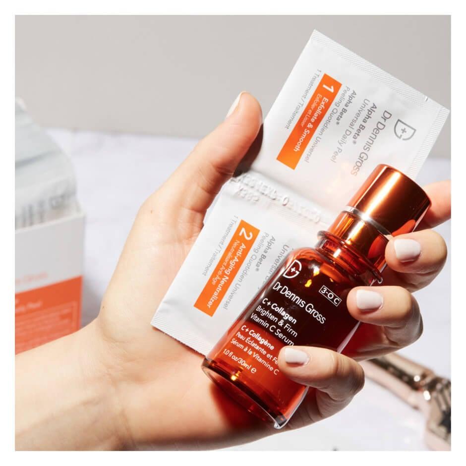 Dr. Dennis Gross - C+ Collagen Brighten + Firm Vitamin C Serum