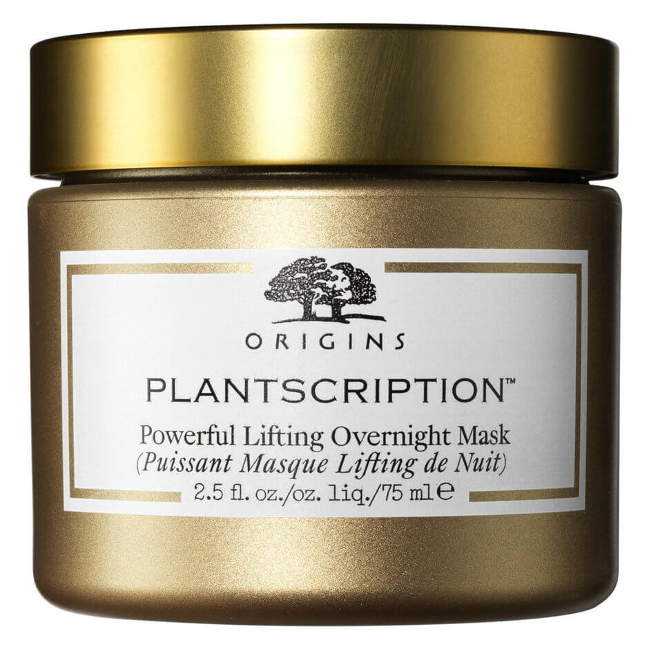 Origins - Plantscription Poweful Lifting Overnight Mask