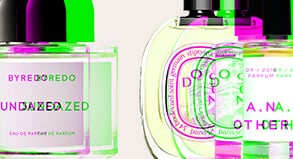 Floral, fresh or oriental? Take this quiz to reveal your perfect fragrance
