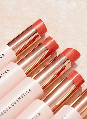 Lip De-Luscious now in dreamy coral
