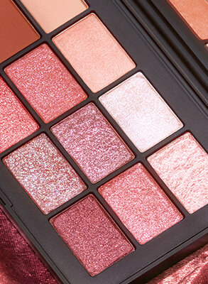 Get your hands on the limited edition Nars Ignited Palette