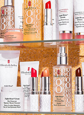Elizabeth Arden: Nurturing your skin from head-to-toe