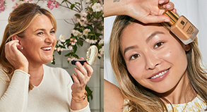 Beauty and Baking with Donna Hay and Yan Yan Chan