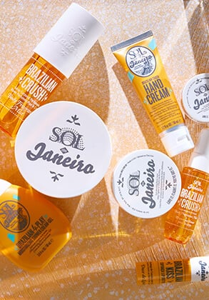 Summer Ready Skincare from Sol de Janeiro